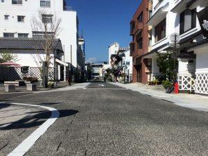 中町通り(松本市)